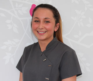 Helena Crowe Dental Nurse Colchester