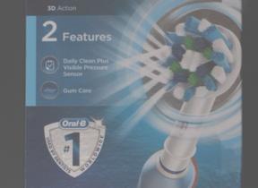 Oral B 2000