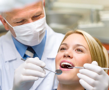 Factors to consider when choosing a dentist in Colchester