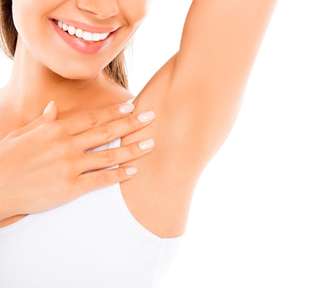 Do you suffer from excessive sweating?