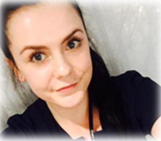 Jo Calvert- Trainee Dental Nurse