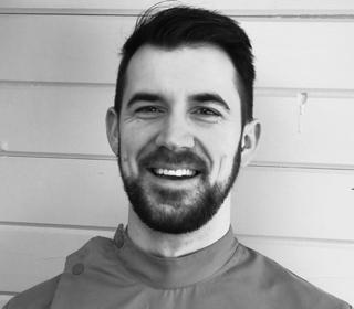 Luke Ranson – Associate Dentist