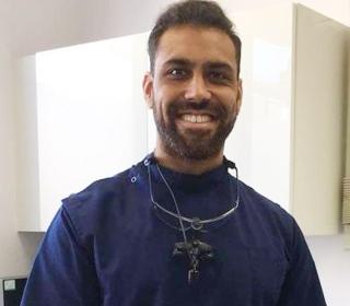 Pat Popat- Facial Aesthetics Clinician